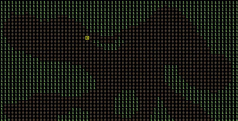 Monolith Dev Blog